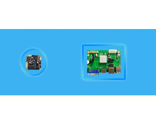 AI人形双光模组搭配NVR如何使用?